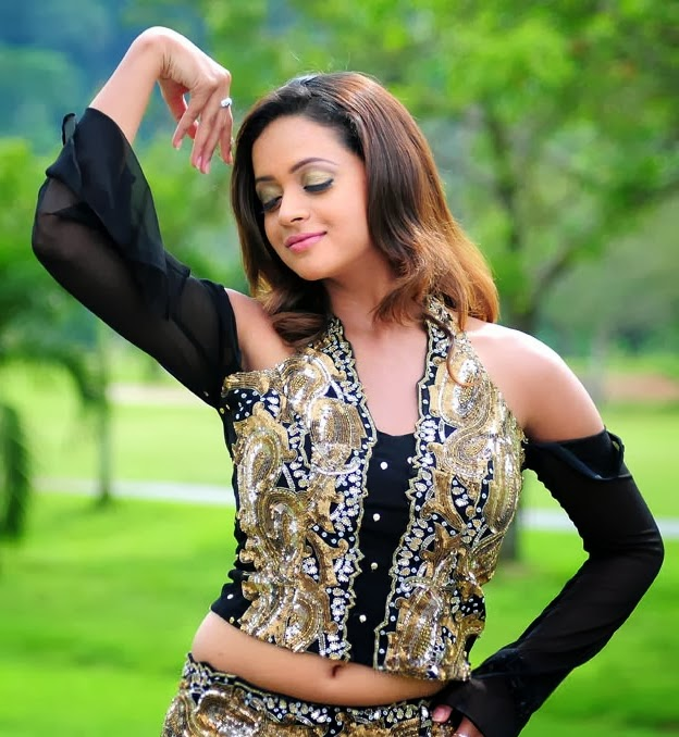 Malayalam actress Hot Bhavana