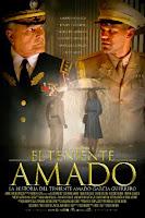 El teniente Amado (2013) online y gratis