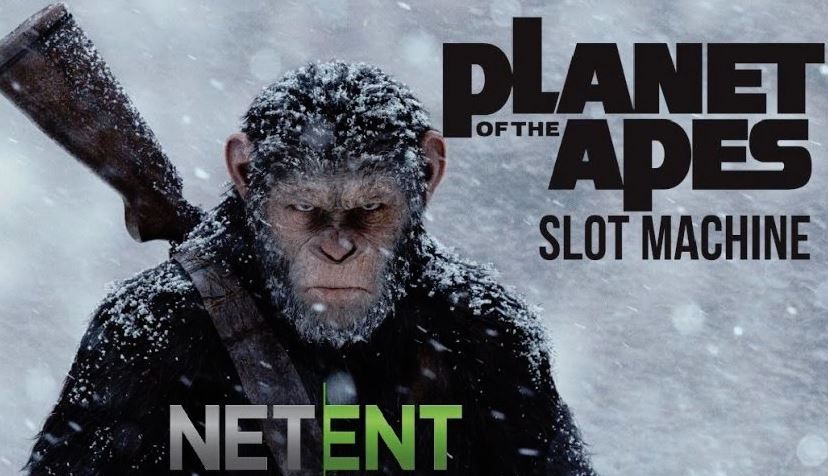The Planet of the Apes Slots