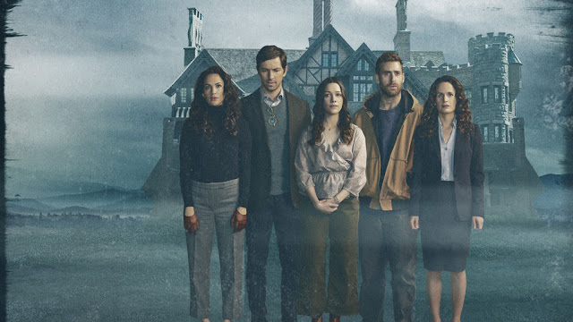 mejores series 2018 lectores the haunting of hill house