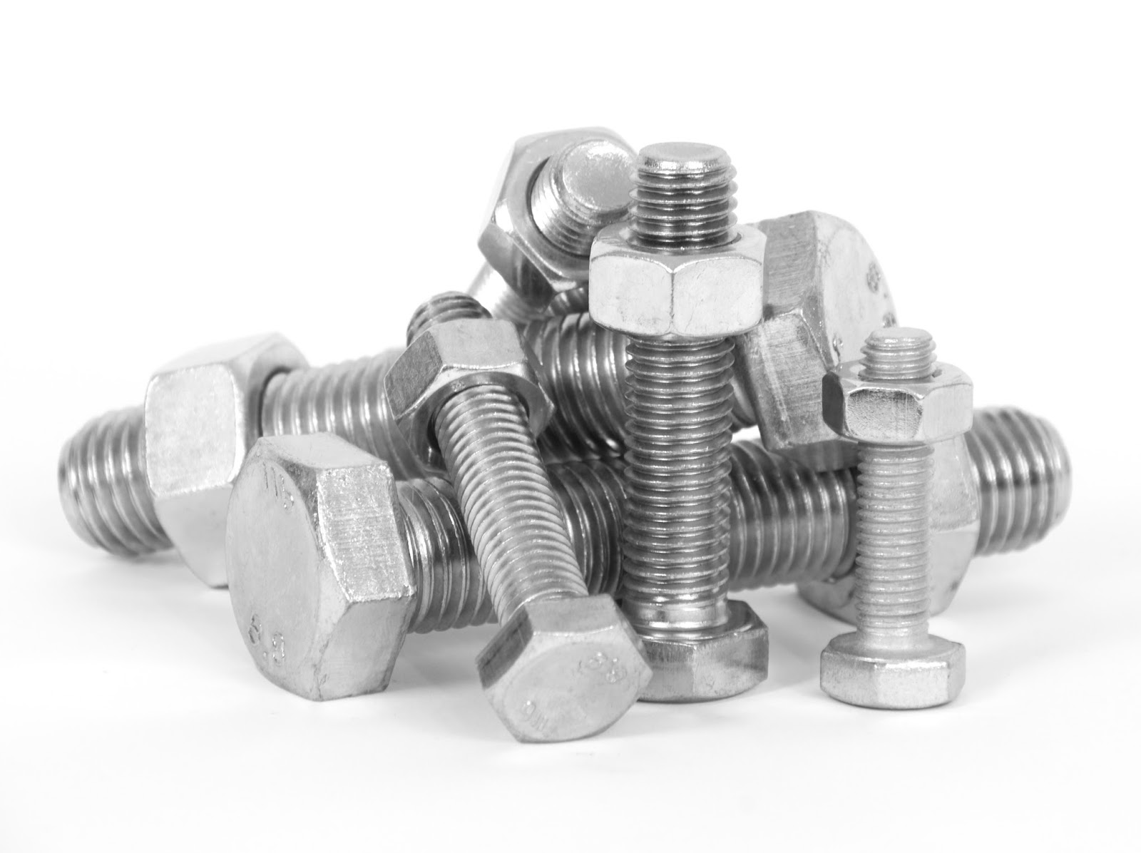 BOLTS & NUTS SUPPLIERS in QATAR