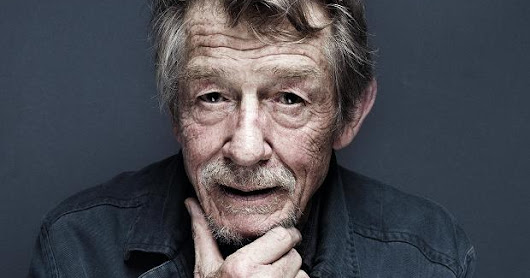 3 John Hurt Movie Roles You NEVER Knew He Played in a Million Years