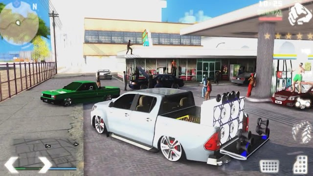 SAIUU!! GTA BRASIL LITE 200MB MOD PACK GTA SA LITE MODIFICADO PARA ANDROID