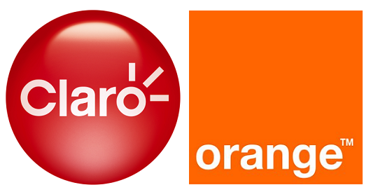 Indotel adjudica frecuencias a Claro y Orange Dominicana
