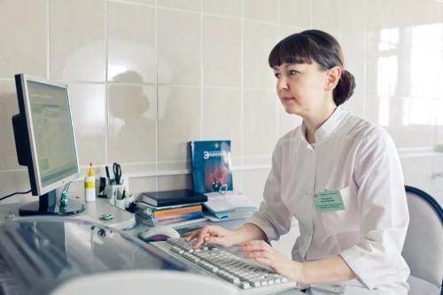 защита медицинских персональных данных