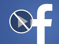 Cara Agar Video Facebook Tidak Berputar Otomatis/AutoPlay