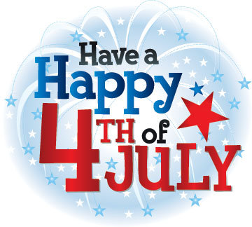 Image Of 4th july 2017