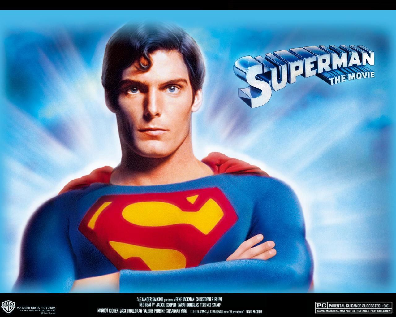 Christopher Reeve, il primo Superman del Cinema