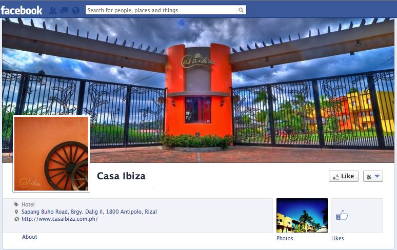 Casa ibiza antipolo deals
