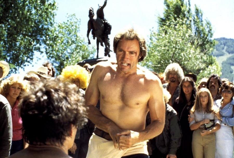Punhos de Aço - Um Lutador de Rua 1980 Filme 1080p Bluray Full HD completo Torrent