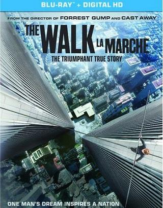 The Walk 2015 Dual Audio Hindi 850MB BluRay 720p Full Movie Download Watch Online 9xmovies Filmywap Worldfree4u