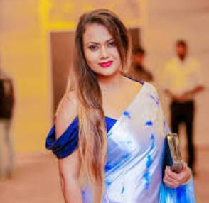 Gayesha Perera