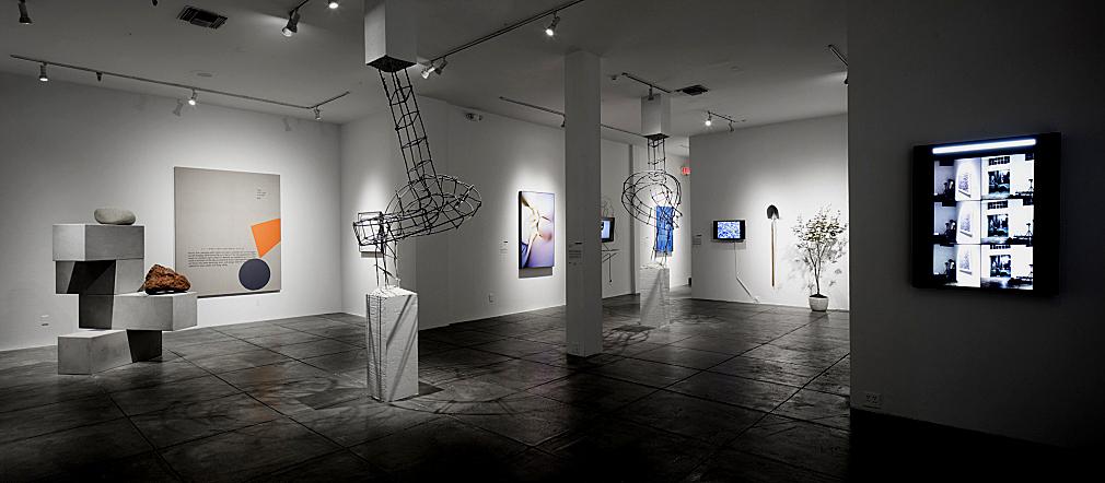 New Orleans Art Insider: Sin Titulo at Consulado de Mexico