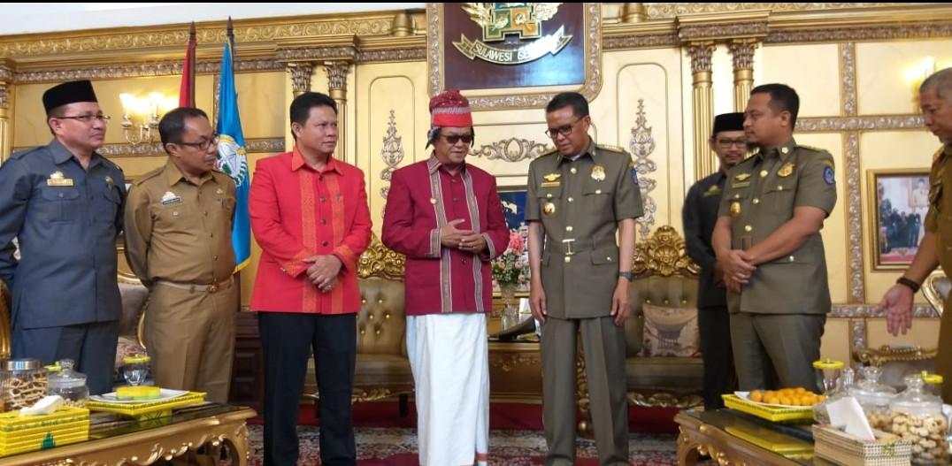Event Akbar 'Seleksi Tilawatil Quran dan Hadist' ke-31 se-Sulsel, Akan Digelar di Tana Toraja