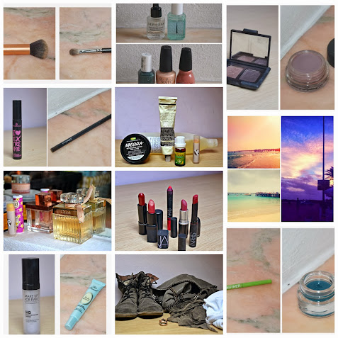 Best Of 2013: Makeup&More!