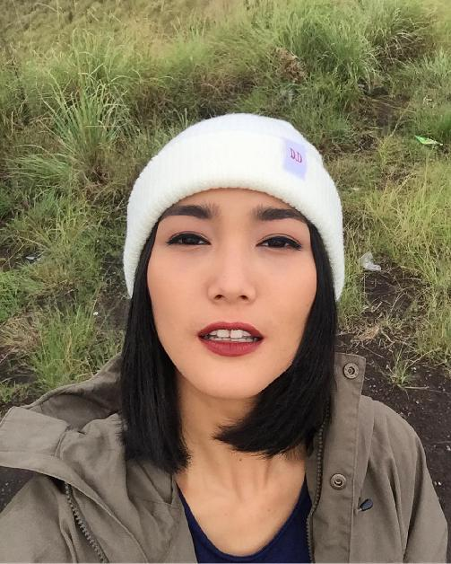 Fakta Dominique Diyose Harus Anda Ketahui [Artis Indonesia Hot]