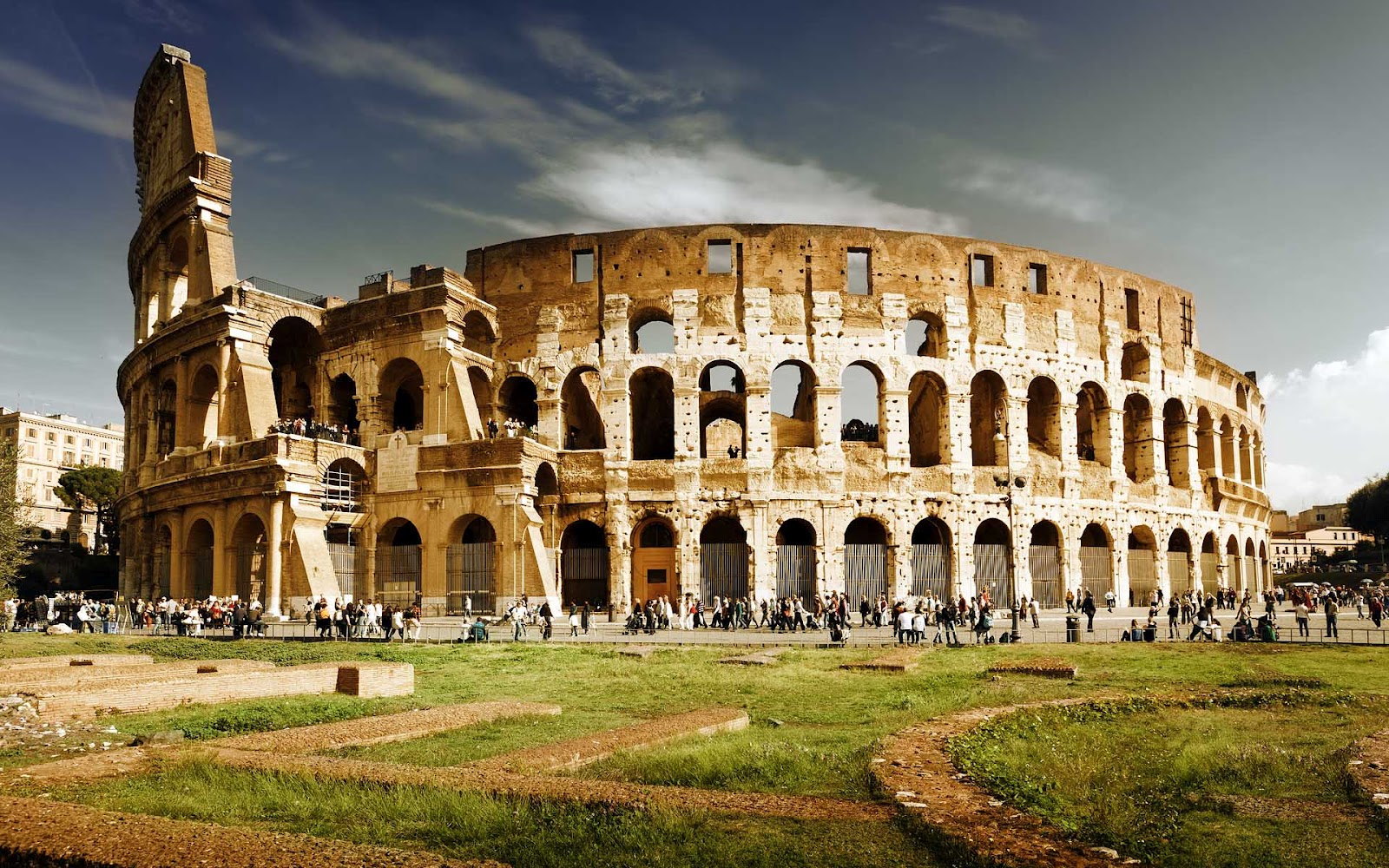 Rome wallpapers