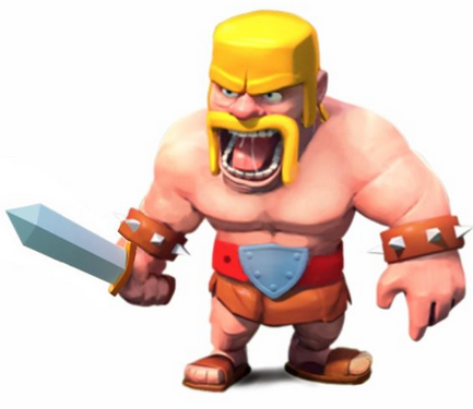 coc - bluestacks