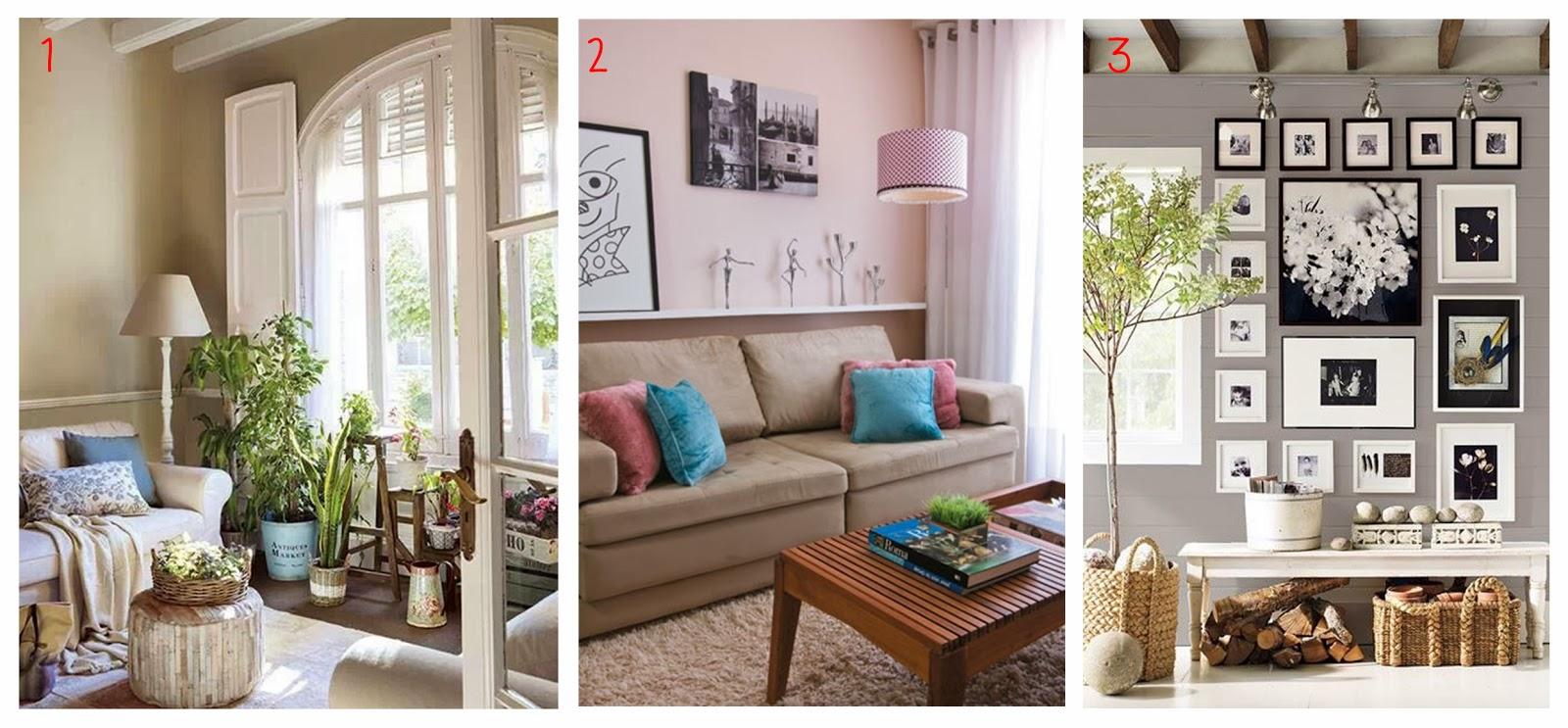 Ila points decor la casa che vorrei il soggiorno - Vorrei ristrutturare casa ...