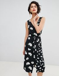 Warehouse (through ASOS) front cami floral dress