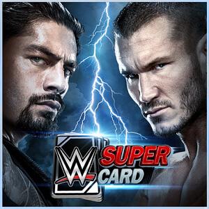WWE SuperCard: Update