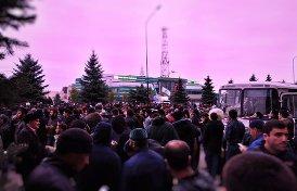 как тайный сговор Евкурова и Кадырова привел к бунту в Ингушетии