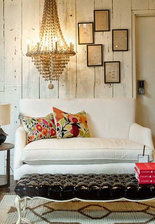 30 ideas de decoraci n de salas peque as modernas con fotos for Decoraciones de apartamentos 2016