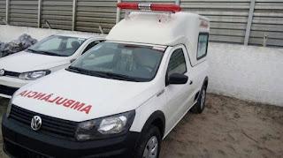 Prefeitura de Picuí troca despesas com festa por ambulância