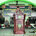 Sambutan Dandim 0712/Tegal pada peringatan Maulid Nabi Muhammad SAW