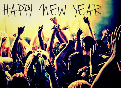 Image result for happy new year party image