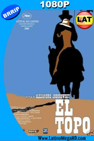 El Topo (1970) Latino HD 1080P ()