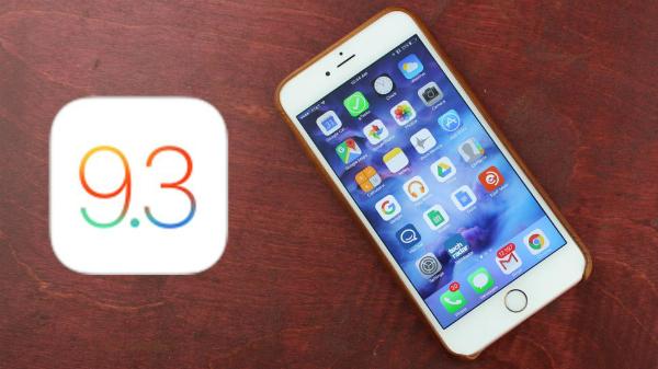 تحديث iOS 9.3 يتسبب في مشاكل للمستخدمين و آبل ترد