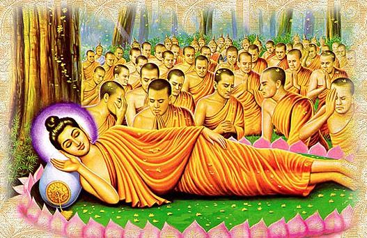 Siddhartha Gautama Buddha Adalah Nabi Zulkifli