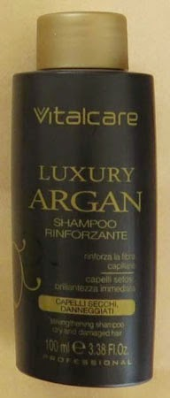 Vitalcare Luxury Argan