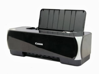 download Canon PIXMA iP2580 Inkjet printer's driver