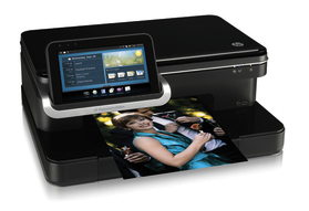 HP Photosmart eStation C510 Printer Drivers Download