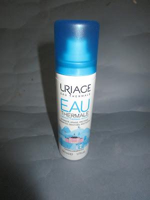 Imagen Agua termal Eau Thermale de Uriage