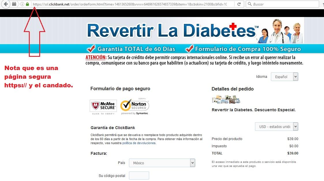 Soluciones Naturales Para La Diabetes: Como Descargar Libro