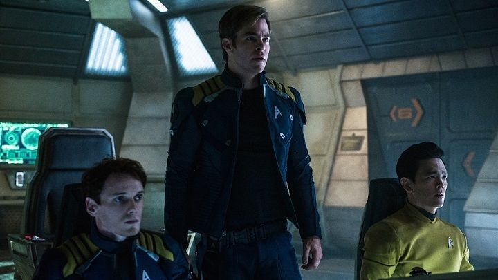 Звёздный путь: Бесконечность, Стартрек: Бесконечность, Star Trek Beyond, Стартрек, Star Trek, Sci-Fi, научная фантастика