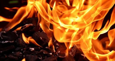 Feloldotta a Nébih az országos tűzgyújtási tilalmat
