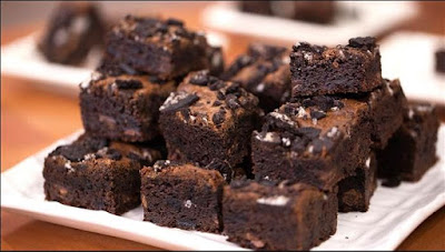 Resep Brownies Panggang Amanda untuk Pemula