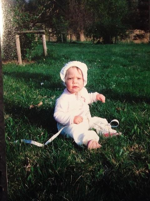 Jag för typ 24 år sen