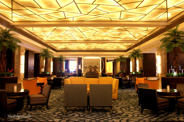 Crimson Hotel Alabang Blog