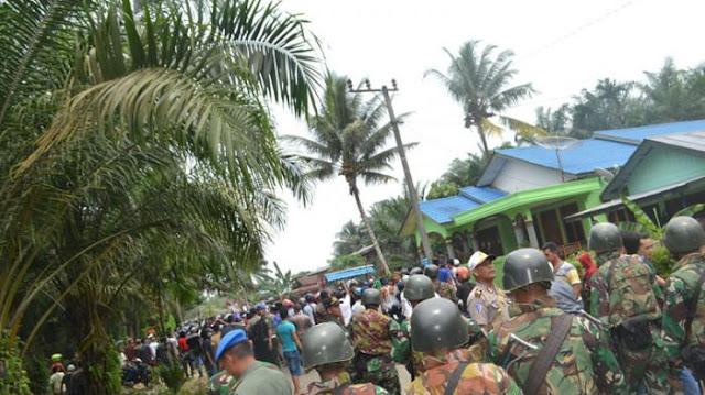 PAHAM : Tidak Ada Pengusiran Warga di Aceh Singkil