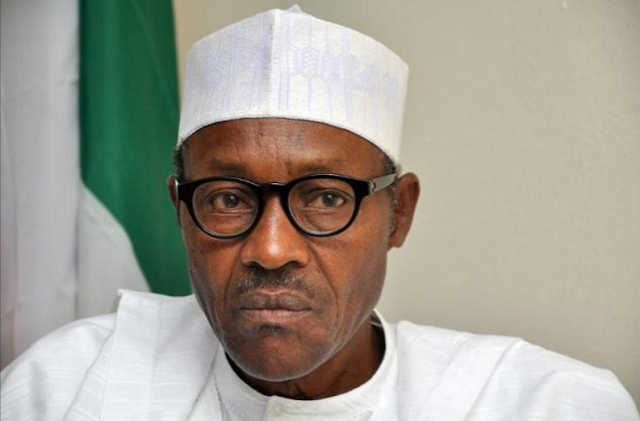 Breaking News: Buhari Extends Vacation Indefinitely