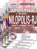 Apostila digital Câmara de Nilópolis 2016