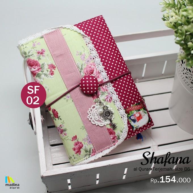Madina Shafana 02