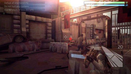 Screenshot Cover Fire