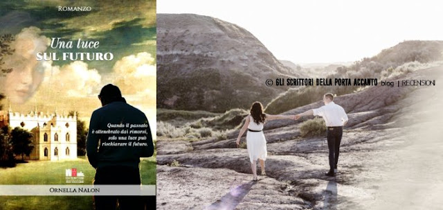 Una luce sul futuro di Ornella Nalon - recensione - Foto: Priscilla Du Preez