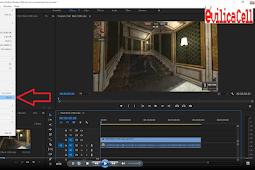 Cara Menambah Backsound Video Adobe Premiere